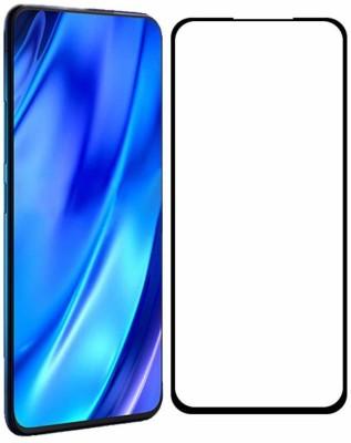 Brown Bee Edge To Edge Tempered Glass for Vivo V15, Vivo V15 Pro(Pack of 1)