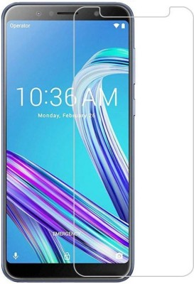 TRUSTA Impossible Screen Guard for Asus Zenfone Max Pro M1(Pack of 1)
