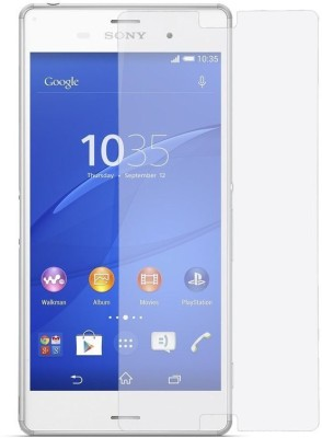 TRUSTA Impossible Screen Guard for Sony Xperia Z3(Pack of 1)