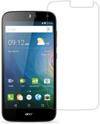 TRUSTA Impossible Screen Guard for Acer Liquid Z630S(Pack of 1)