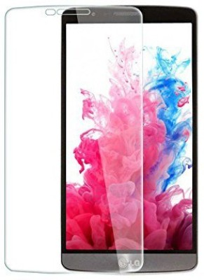 ACM Tempered Glass Guard for Lg G3 Stylus D690(Pack of 3)