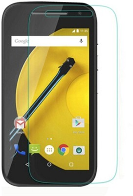 TRUSTA Impossible Screen Guard for Motorola Moto E (2nd Gen) 3G(Pack of 1)