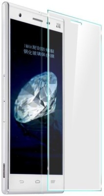 Digi Decor Impossible Screen Guard for ZTE Star 2(Pack of 1)