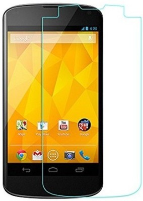 THOGAI Tempered Glass Guard for LG Google Nexus 4(Pack of 1)