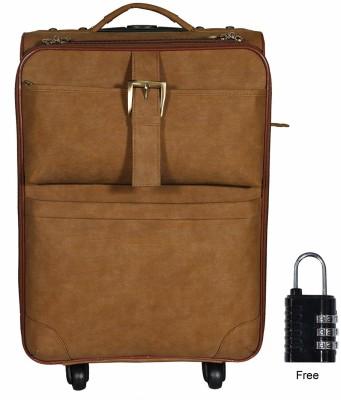 HYATT Luggage Bag   20 Inch Expandable Cabin Luggage   20 inch