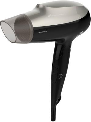 Havells HD3225 Hair Dryer(1800 W, Black)