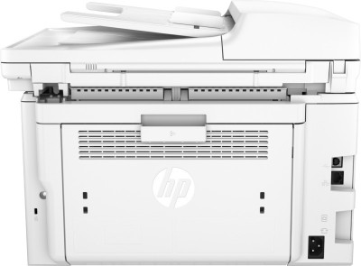 HP Pro MFP M227sdn Printer