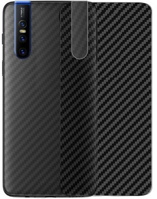KHR Front and Back Screen Guard for Vivo V15 Pro(Pack of 2)