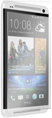 TRUSTA Impossible Screen Guard for htc m7(Pack of 1)