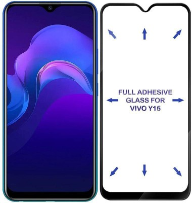 PRINTCOACH Tempered Glass Guard for Full Coverage 5D Edge-to-Edge Tempered Glass Screen Protector for OnePlus 6 (Black)(Pack of 1)