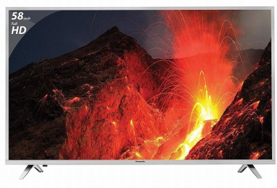 Panasonic 147 cm (58 inch) Full HD LED TV(TH-58D300DX)