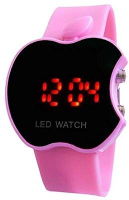 KROYWEN CUT APPLE Digital Watch    For Boys