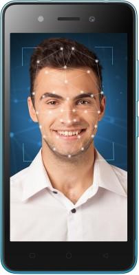 Itel A23 (Gradation Ice Blue, 8 GB)(1 GB RAM)