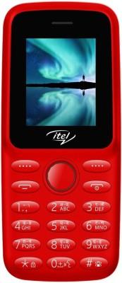 Itel IT 2163(Red)