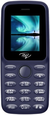 Itel IT 2163(Deep Blue)