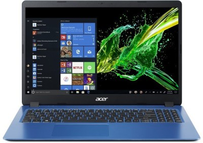Lenovo Ideapad 130 APU Dual Core A6 - (4 GB/1 TB HDD/Windows 10 Home) 130-15AST Laptop(15.6 inch, Black, 2.1 kg)
