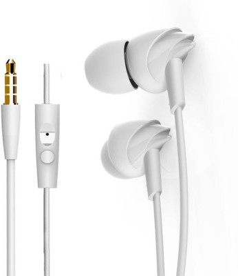 Apple MD827ZMA Earpods With Remote & Mic White