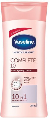 Vaseline Healthy Bright Complete 10 Body Lotion(200 ml)