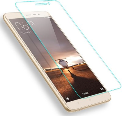 TRUSTA Impossible Screen Guard for Mi 4i(Pack of 1)