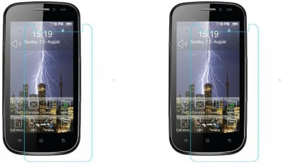 Digi Decor Impossible Screen Guard for Micromax Bolt A71(Pack of 2)
