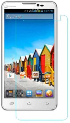 ZINGER Tempered Glass Guard for MICROMAX CANVAS DOODLE A111(Pack of 1)