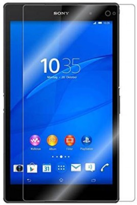 44MOB Screen Guard for Sony Xperia Z3(Pack of 1)