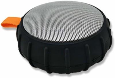 Sound One Shell 5 W Bluetooth Speaker(Black, 5.1 Channel)