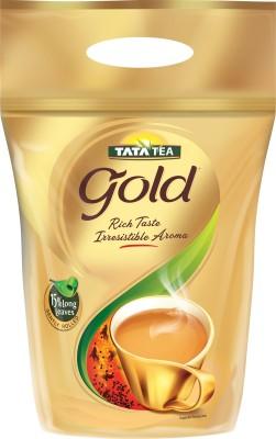 Tata Gold Tea Pouch  (750 g)