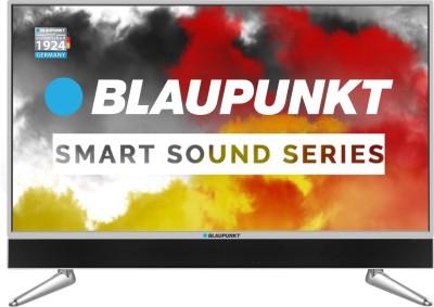 Blaupunkt 124cm (49 inch) Ultra HD (4K) LED Smart TV  with In-built Soundbar(BLA49AU680) 1