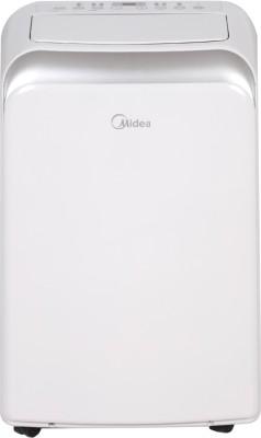 Midea 1 Ton Portable AC - White(MPA12PDR49C0, Copper Condenser)