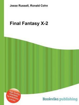 Final Fantasy X-2(English, Paperback, Russell Jesse)