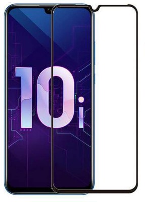 A-Allin1 Edge To Edge Tempered Glass for Honor 10i(Pack of 1)