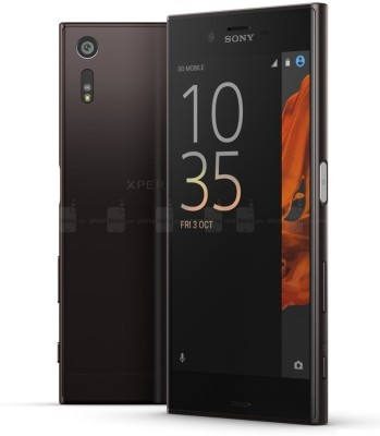 Trusta Screen Guard for Sony Xperia XZ2 1(Pack of 1)
