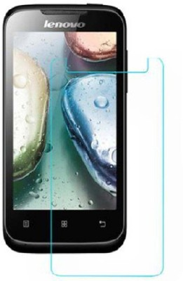 44MOB Screen Guard for Lenovo A328(Pack of 2)