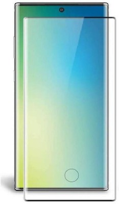 Helix Tempered Glass Guard for Samsung Galaxy Note10+ 5G(Pack of 1)