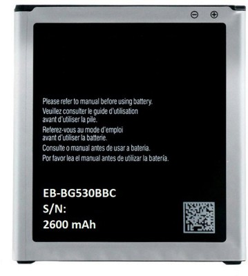 Shop New Mobile Battery For Shop New Galaxy On5 SM-G550FZDDINS