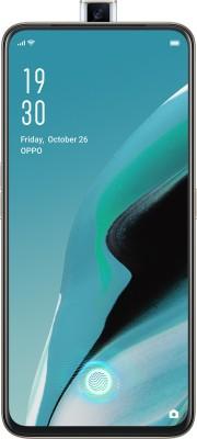 OPPO Reno2 Z (Sky White, 256 GB)(8 GB RAM)