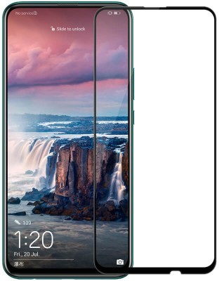 Nillkin Edge To Edge Tempered Glass for Huawei Y9 Prime (2019)(Pack of 1)