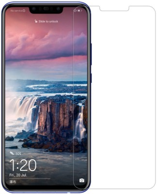 Zootkart Impossible Screen Guard for Huawei Nova 3(Pack of 1)