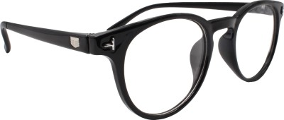 HAMIW COLLECTION Full Rim Round, Oval Frame(20 mm)