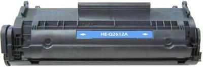 Trebbo Q2612A / 12A Cartridge For HP LaserJet 3030 Black Ink Toner