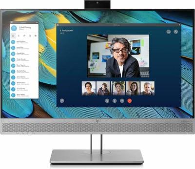 HP 23.8 inch Full HD LED Backlit IPS Panel Monitor (1FH48AA#ABA)