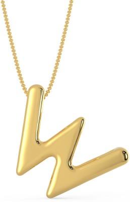 MALABAR GOLD   DIAMONDS MHAAAAA GBDJJ 22kt Yellow Gold Pendant