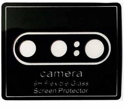 ED Elyon Design Camera Lens Protector for Realme 2 Pro(Pack of 1)