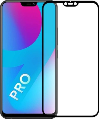 ultimate collection Front and Back Tempered Glass for VIVO V9 PRO(Pack of 1)