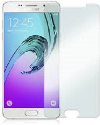 WOODPECKER PRINTS Tempered Glass Guard for Samsung Galaxy A5 2016 Edition(Pack of 1)