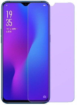 Wideals Tempered Glass Guard for Redmi Note 7 Pro Anti Blue Light Screen Protector(Pack of 1)