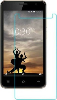 EASYBIZZ Tempered Glass Guard for Karbonn A9 Indian(Pack of 1)