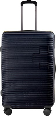 Swiss Military Evolution Series Check in Luggage   28 inch