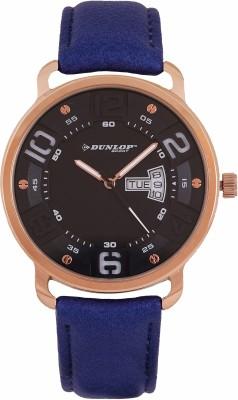 Dunlop DUN 292 G03 DUN 292 G03 Analog Watch   For Men   Women Dunlop Wrist Watches